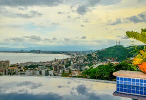 Foto de casa en venta en calle hortensias 145, amapas, puerto vallarta, jalisco, 17722409 No. 01