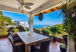 Foto de casa en condominio en venta en calle hortensias 150, amapas, puerto vallarta, jalisco, 19692554 No. 01