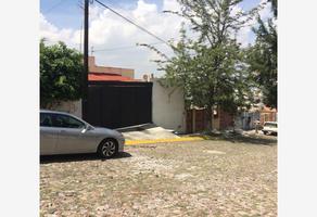 Foto de casa en venta en calle hule 1 1, arboledas, querétaro, querétaro, 0 No. 01