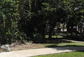 Foto de terreno habitacional en venta en calle ibiza , cancún centro, benito juárez, quintana roo, 0 No. 01