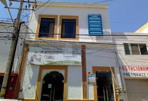 Foto de oficina en renta en calle ignacio allende, barrio de la piedra lisa, 36510 irapuato, gto., mexico , piedra lisa, irapuato, guanajuato, 10706693 No. 01