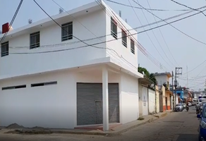 Foto de local en renta en calle ignacio allende y reforma, huimanguillo tabasco , guadalupe, huimanguillo, tabasco, 19428861 No. 01