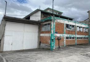 Foto de bodega en venta en calle ignacio lópez rayón 105, san pablo autopan, estado de méxico 00, san pablo autopan, toluca, méxico, 15406781 No. 01