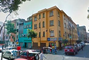 Foto de edificio en venta en calle ignacio mariscal 32s, tabacalera, cuauhtémoc, 06030 ciudad de méxico, cdmx , tabacalera, cuauhtémoc, df / cdmx, 0 No. 01