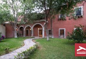 Foto de casa en venta en calle independencia , victoria de durango centro, durango, durango, 15056732 No. 01