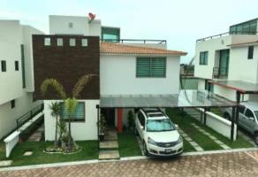Foto de casa en venta en calle insurgentes 173, capultitlán, toluca, méxico, 0 No. 01