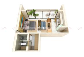 Foto de departamento en venta en calle #, isla de holbox, 77310 isla de holbox, quintana roo , isla de holbox, lázaro cárdenas, quintana roo, 13335973 No. 01