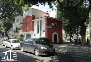 Foto de oficina en renta en calle j. enrique pestalozzi , narvarte poniente, benito juárez, df / cdmx, 0 No. 01