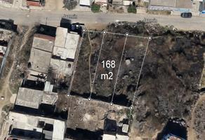 Foto de terreno habitacional en venta en calle jazmin , lomas del tapatío, san pedro tlaquepaque, jalisco, 16293226 No. 01