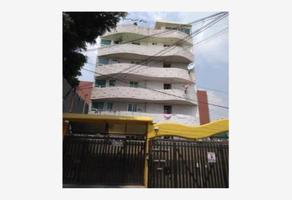 Foto de departamento en venta en calle jilguero 26, bellavista, álvaro obregón, df / cdmx, 0 No. 01