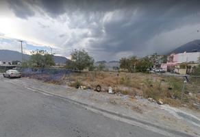 Foto de terreno comercial en renta en calle joel a. garza , real de villas de garcia, garcía, nuevo león, 0 No. 01
