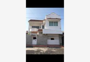 Foto de casa en venta en calle jonote 106, floresta, veracruz, veracruz de ignacio de la llave, 0 No. 01