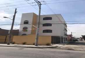 Foto de departamento en venta en calle jose maria la fragua 105, julián carrillo, san luis potosí, san luis potosí, 0 No. 01