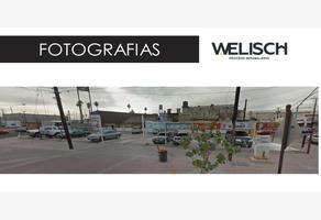 Foto de terreno comercial en venta en calle josé maría morelos esquina boulevard lópez mateos , primera sección, mexicali, baja california, 12968157 No. 01