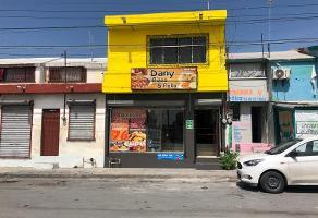Foto de local en renta en calle josé maría morelos y pavón 138, felipe carrillo puerto, general escobedo, nuevo león, 0 No. 01