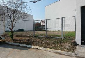 Foto de terreno habitacional en renta en calle josé s. vivanco 26, nuevo san miguel, guadalupe, nuevo león, 0 No. 01