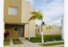Foto de casa en venta en calle josé vasconcelos , la cortina, torreón, coahuila de zaragoza, 3955293 No. 01