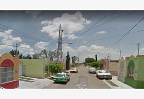 Foto de casa en venta en calle jose vasconcelos numero 156, magisterial, irapuato, guanajuato, 0 No. 01