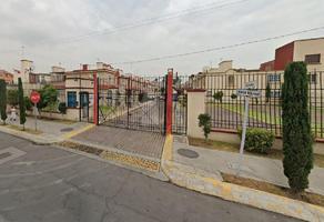 Foto de casa en venta en calle josefa ortis de dominguez , jardines de morelos sección cerros, ecatepec de morelos, méxico, 0 No. 01