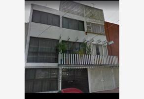 Foto de casa en venta en calle juan jóse de eguiara 00, asturias, cuauhtémoc, df / cdmx, 16090713 No. 01