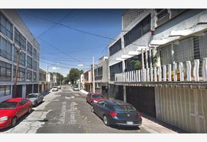 Foto de casa en venta en calle juan josé de eguiara y eguren n, asturias, cuauhtémoc, df / cdmx, 0 No. 01