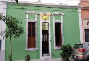 Foto de casa en venta en calle juan manuel 968, guadalajara centro, guadalajara, jalisco, 0 No. 01