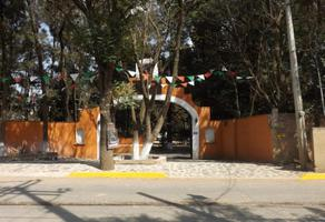 Foto de terreno habitacional en venta en calle juarez 56, zerezotla, san pedro cholula, puebla, 9613495 No. 01