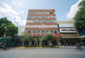 Foto de edificio en venta en calle juárez , guadalajara centro, guadalajara, jalisco, 21452088 No. 01