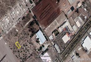 Foto de terreno comercial en venta en calle kappa , 20 de noviembre ii, durango, durango, 5894982 No. 01