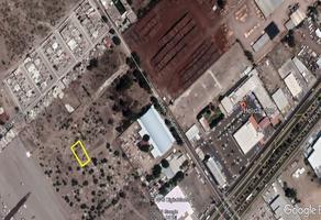 Foto de terreno comercial en venta en calle kappa , 20 de noviembre ii, durango, durango, 5894989 No. 01