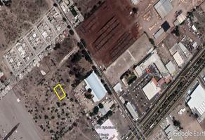 Foto de terreno comercial en venta en calle kappa , fideicomiso ciudad industrial, durango, durango, 5894976 No. 01