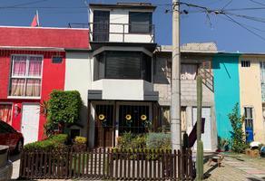 Foto de casa en venta en calle l casa 9 , san pablo de las salinas, tultitlán, méxico, 19423209 No. 01