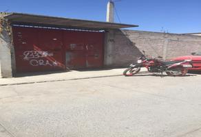 Foto de terreno habitacional en venta en calle la paz , sector sacromonte, amecameca, méxico, 19350413 No. 01