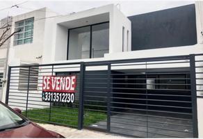 Foto de casa en venta en calle la perpetua 178, jardines del country, guadalajara, jalisco, 0 No. 01