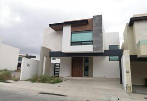 Foto de casa en renta en calle la purísima 134, sierra blanca, saltillo, coahuila de zaragoza, 0 No. 01