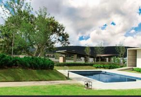 Foto de terreno habitacional en venta en calle , la ratonera, zapopan, jalisco, 15187801 No. 01