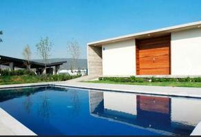 Foto de terreno habitacional en venta en calle , la ratonera, zapopan, jalisco, 15187994 No. 01