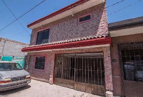 Foto de casa en venta en calle la unión 667, lázaro cárdenas, torreón, coahuila de zaragoza, 0 No. 01
