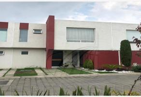 Foto de casa en venta en calle la vesana 104, toluca, toluca, méxico, 9513355 No. 01