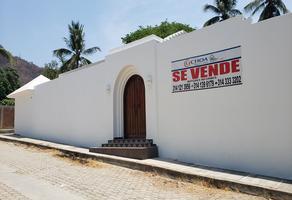 Foto de casa en venta en calle lago de zirahue , el naranjo, manzanillo, colima, 19240432 No. 01