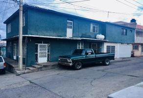Foto de casa en venta en calle lago erie y río grijalva 19, san antonio de las huertas, hidalgo del parral, chihuahua, 0 No. 01