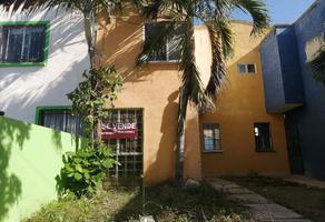 Foto de casa en venta en calle laguna de terminos 1145, galaxia del carmen ii, solidaridad, quintana roo, 19253262 No. 01