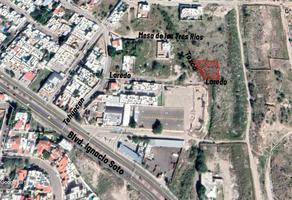Foto de terreno habitacional en venta en calle laredo , lomas altas periferia, hermosillo, sonora, 0 No. 01