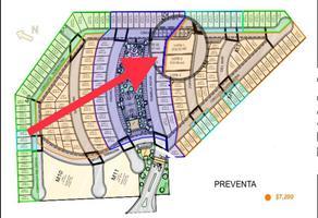 Foto de terreno habitacional en venta en calle las camelias , satélite francisco i madero, san luis potosí, san luis potosí, 18680246 No. 01