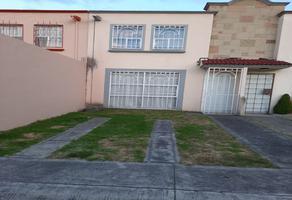 Foto de casa en venta en calle las haciendas , hacienda del valle ii, toluca, méxico, 0 No. 01