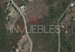 Foto de terreno industrial en venta en calle #, las margaritas, 67300 las margaritas, nuevo león , huajuquito o los cavazos, santiago, nuevo león, 7095996 No. 01
