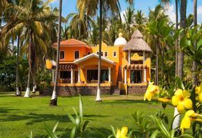 Foto de casa en venta en calle las palmeras , santa rosa, santiago ixcuintla, nayarit, 12183106 No. 01