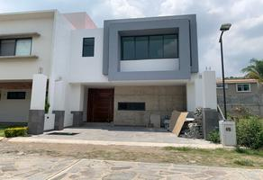 Foto de casa en renta en calle las villas 40, el centarro, tlajomulco de zúñiga, jalisco, 0 No. 01