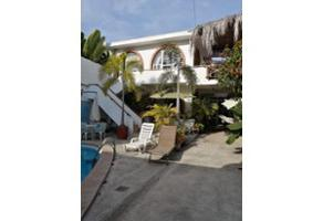 Foto de casa en venta en calle lázaro cárdenas 40, centro federal de readaptación social no 4 el rincón, tepic, nayarit, 0 No. 01