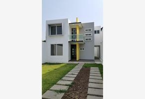 Foto de casa en venta en calle lazaro cardenas 63, lázaro cárdenas, cuautla, morelos, 0 No. 01